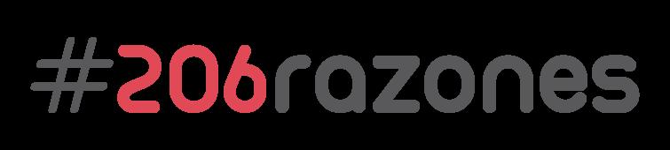206 Razones
